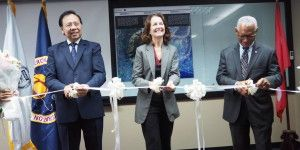 NASA lanza servicio de prevención de desastres en Asia
