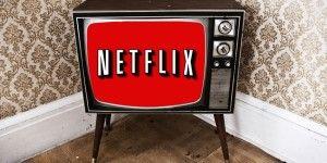 Netflix analiza series más vistas por usuarios