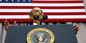Si Irán viola el acuerdo, las sanciones volverán: Obama