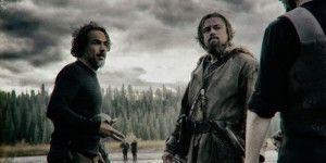 El infierno frío que vivió Alejandro González Iñárritu con The Revenant