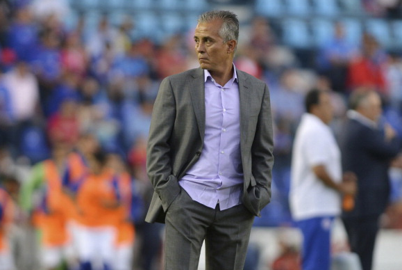 Sergio Bueno. Foto de Goal