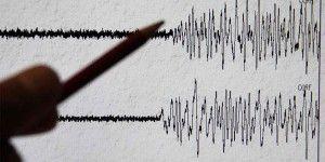 Sismo magnitud 4.9 sacude a Oaxaca