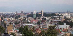 Pronostican clima cálido y lluvioso para el Valle de México