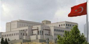 Atacan el consulado de EE. UU. en Estambul