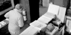 Muestran nuevo video de robo de museo de hace 25 años