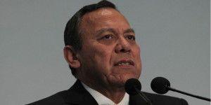 Rinde protesta Zambrano como presidente de Cámara de Diputados
