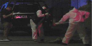 Fiscalía de Aguascalientes investiga a policías por muerte de asaltante