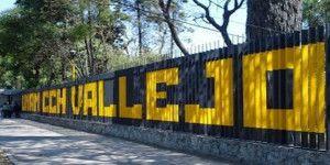 Reanudan clases en el CCH Vallejo