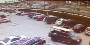 Video: chocan tres autos en Los Cabos