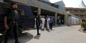 Gobierno de Jalisco nos apoyaría para viajar a Egipto: hermano de turista herido