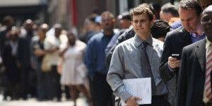 México con el cuarto nivel de desempleo más bajo de la OCDE