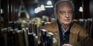 Enrique Vila-Matas, recibirá premio en FIL de Guadalajara