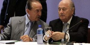 Escándalo de Mossack Fonseca también llega a la FIFA