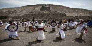 México entre los 10 países preferidos por turistas