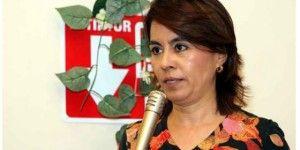 Ex diputada federal entre los mexicanos muertos en Egipto