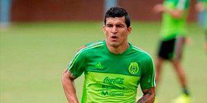 'Maza' Rodríguez causaría baja por lesión de rodilla