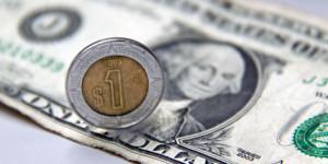 Dólar se vende en 17.48 pesos