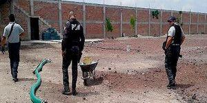 Asegura PGR más de 35 mil litros de combustible en Guanajuato