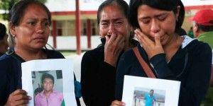 Café Político: en caso Ayotzinapa las más insatisfechas son las ONGs