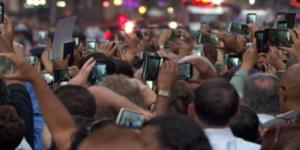 Pope Smartphones