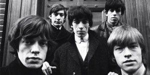Rolling Stones regresan con nuevo disco