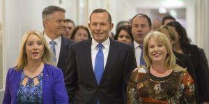 Tony Abbott deja el poder en Australia