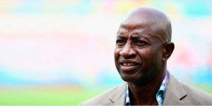 Segun Odegbami buscará presidencia de FIFA