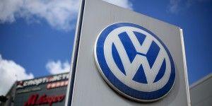 VW culpa a un grupo pequeño de empleados del fraude