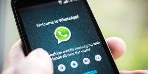 México, entre los 10 países que más usan WhatsApp