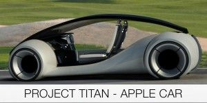 "Apple ya trabaja en el ""iCar"""