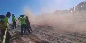 Video: arrollan a dos mujeres en arrancones en Chihuahua