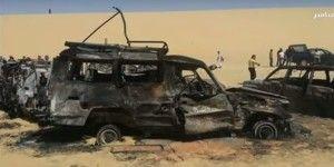 Egipto pagará pronto, indemnización por los 8 mexicanos muertos