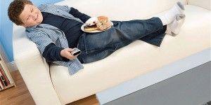 ¿Por qué la casa puede hacernos subir de peso?