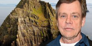 Actor de Star Wars a punto de morir durante filmación