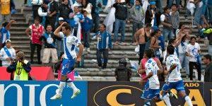 Cruz Azul es derrotado por Puebla