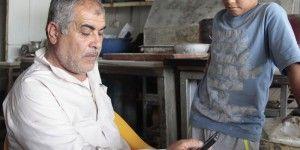 Facebook instalaría acceso a internet para refugiados sirios