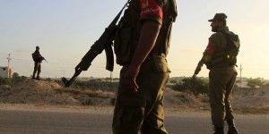 Fuerzas egipcias matan a 12 mexicanos y egipcios por error