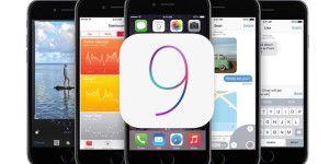 Descargas de iOS 9 presentan fallas