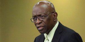 FIFA inhabilita de por vida a Jack Warner