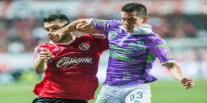 Jaguares empata de último minuto en Tijuana