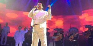 Juan Gabriel supera a Luis Miguel en Las Vegas
