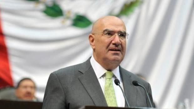 Juan José Guerra Abud - Foto de Noticieros Televisa