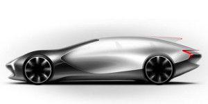 Netflix chino desarrolla automóvil eléctrico