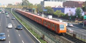 Metro de la Ciudad de México cumple 46 años
