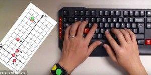 Hackers podrían saber qué escribes con solo usar un smartwatch