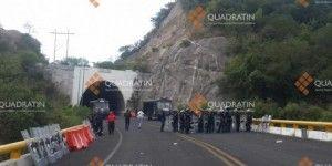 Instalan filtros de seguridad en Guerrero