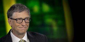 Bill Gates demanda a Petrobras para recuperar acciones