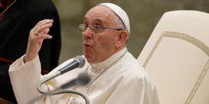 Película sobre el papa Francisco causa polémica