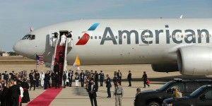 Papa Francisco llega a Nueva York
