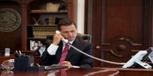 Obama y Peña Nieto preparan Acuerdo Transpacífico